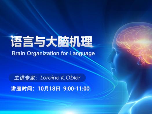 语言与大脑机理